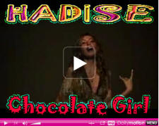 Hadise Milk Chocolate 2008 Video Klip