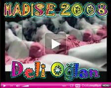Hadise 2008 Delio�lan Video Klibi